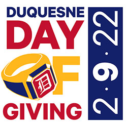 Make a donation to the school of liberal arts for the day of giving