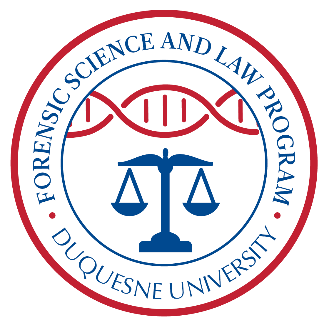Forensic Science And Law Duquesne University