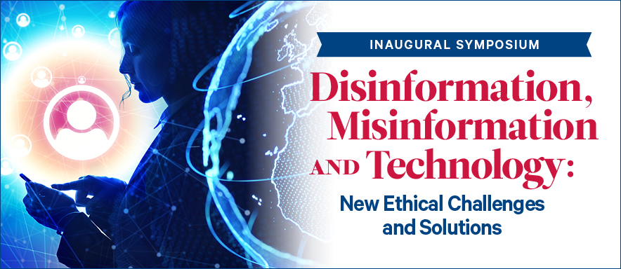 Disinformation, Misinformation and Technology: New Ethical Challenges and Solutions