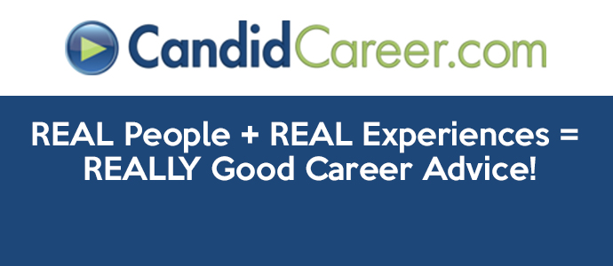 Candid Career.com