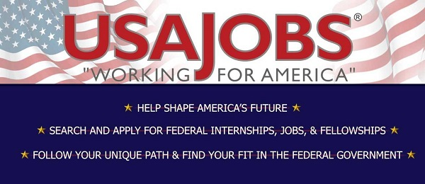 Find employment opportunities at usajobs.gov