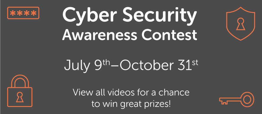 Cyber Security Awareness Contest