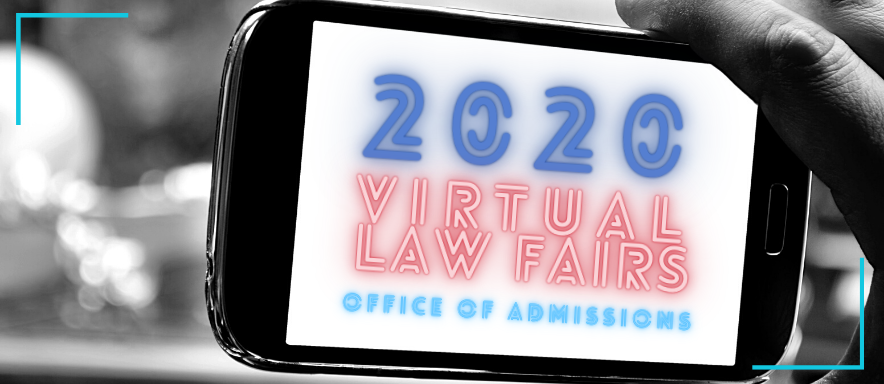 2020 Virtual Law Fairs