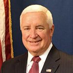 The Hon. Tom Corbett, J.D.