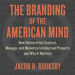 Branding of the American Mind