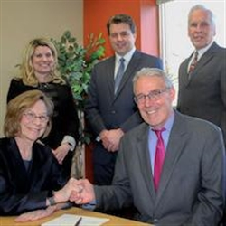 Duquesne Law and Scranton sign 3-3 admission agreement