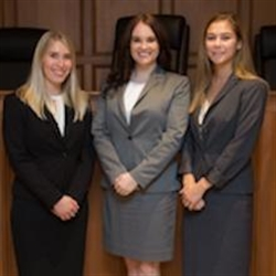 National Appellate Advocacy Competition - 3L Team