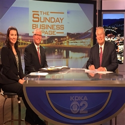 Prof. Bruce Ledewitz on KDKA