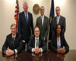 Workers' Comp Appeal Board