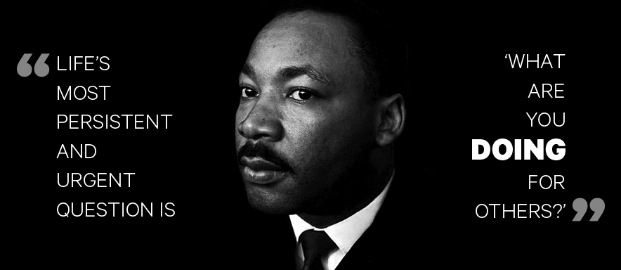 Living The Legacy Honoring The Late Rev Dr Martin Luther King Jr Duquesne University