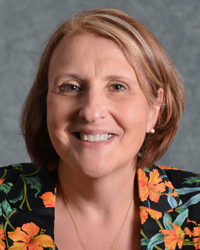 Photo of Dr. Cynthia Rost