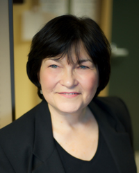 Photo of Dr. Lenore Resick