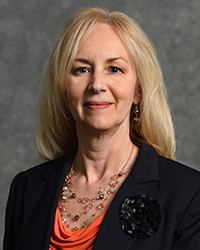 Photo of Dr. Donna White