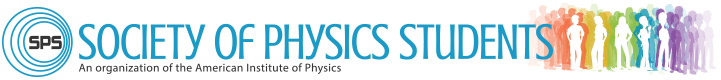 SPS - Society of Physics Students