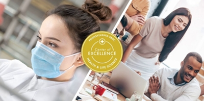 Pennsylvania SBDC Center of Excellence Health and Life Sciences