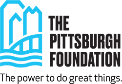 The Pittsburgh Foundation logo