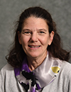 Photo of academic advisor Karen Bova