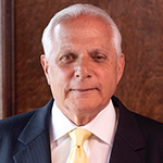 Photo of Dennis Brenckle