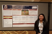 EATA - Sports Specialization Poster & Student