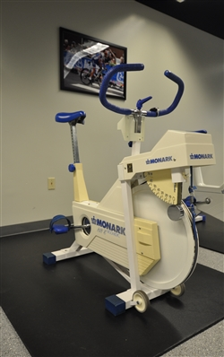 Monark - Stationary Bike - Ergometer