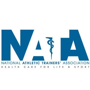 National Athletic Trainers Association Logo (NATA)