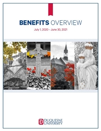 2020-2021 Benefits Overview Booklet