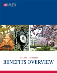 Benefits Overview