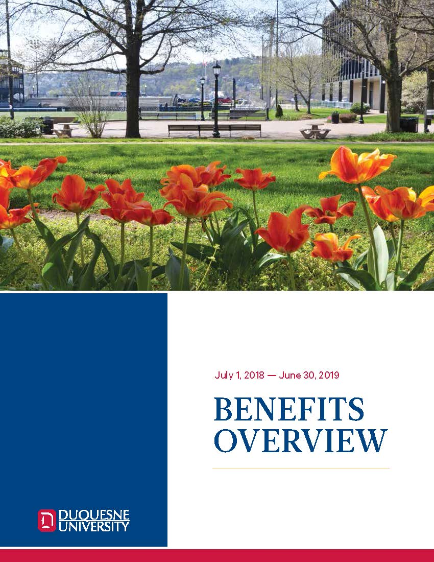Benefits Book Cover