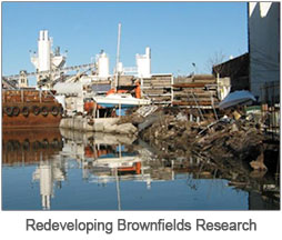 Brownfields Research
