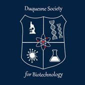 society for biotechnology logo
