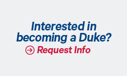 Interested in becoming a duke? Request info