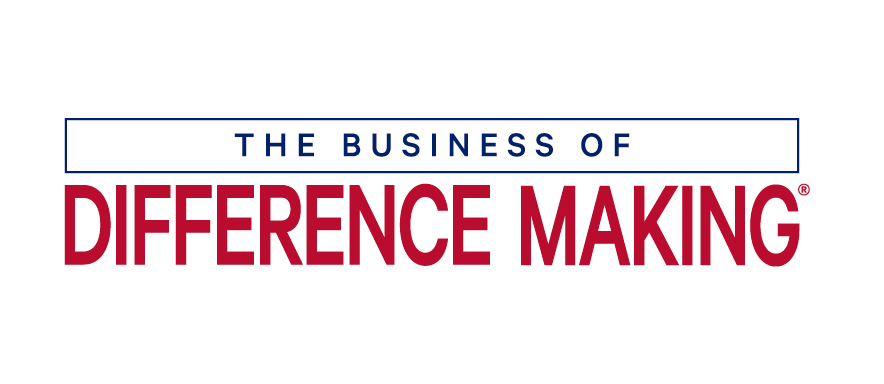 The Business Of Difference Making