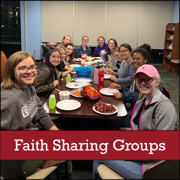 Faith Sharing Groups