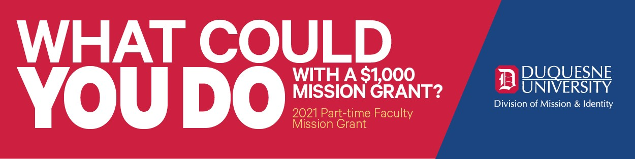 what could you do with a mission grant?