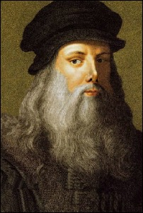 Image of da Vinci