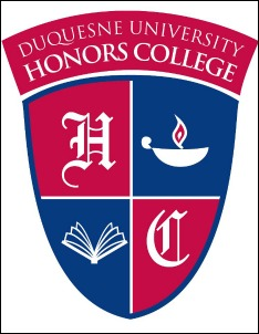 Honors College Shield