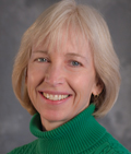 Photo of Dr. Susan Hines