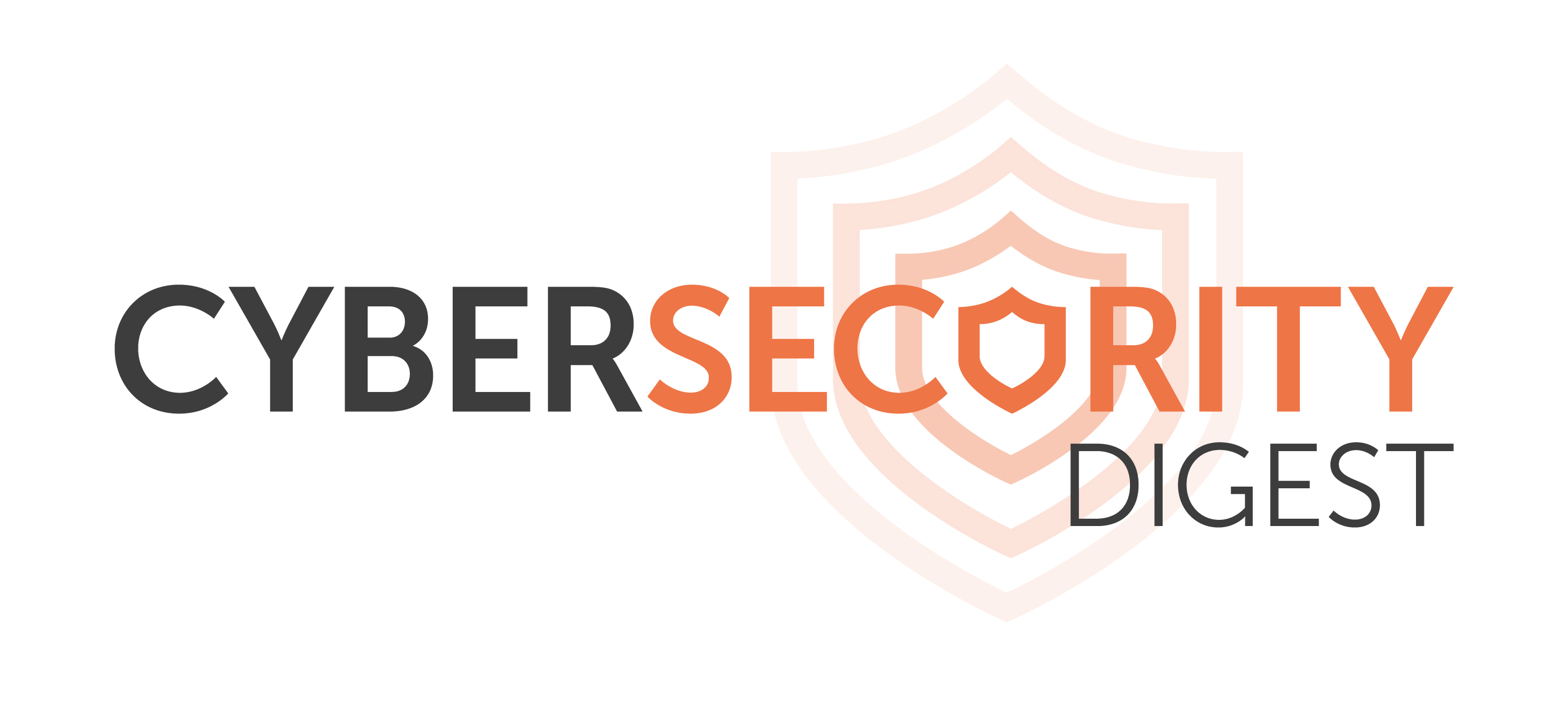 Graphic: Cybersecurity Digest logo