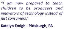 Emigh quote