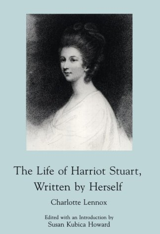 The Life of Harriot Stuart, Written by Herself