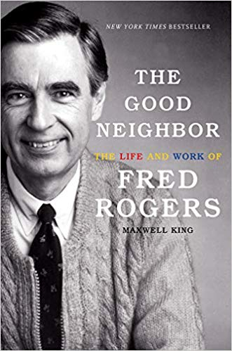 The Good Neighbor book cover