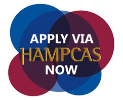 Apply via HAMPCAS