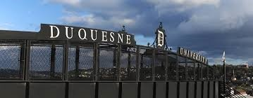 Image of the Duquesne Archway