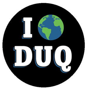 Preview of DUCA sticker