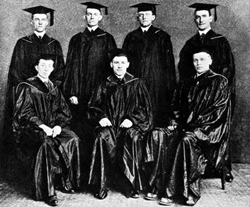 Early Law Graduates