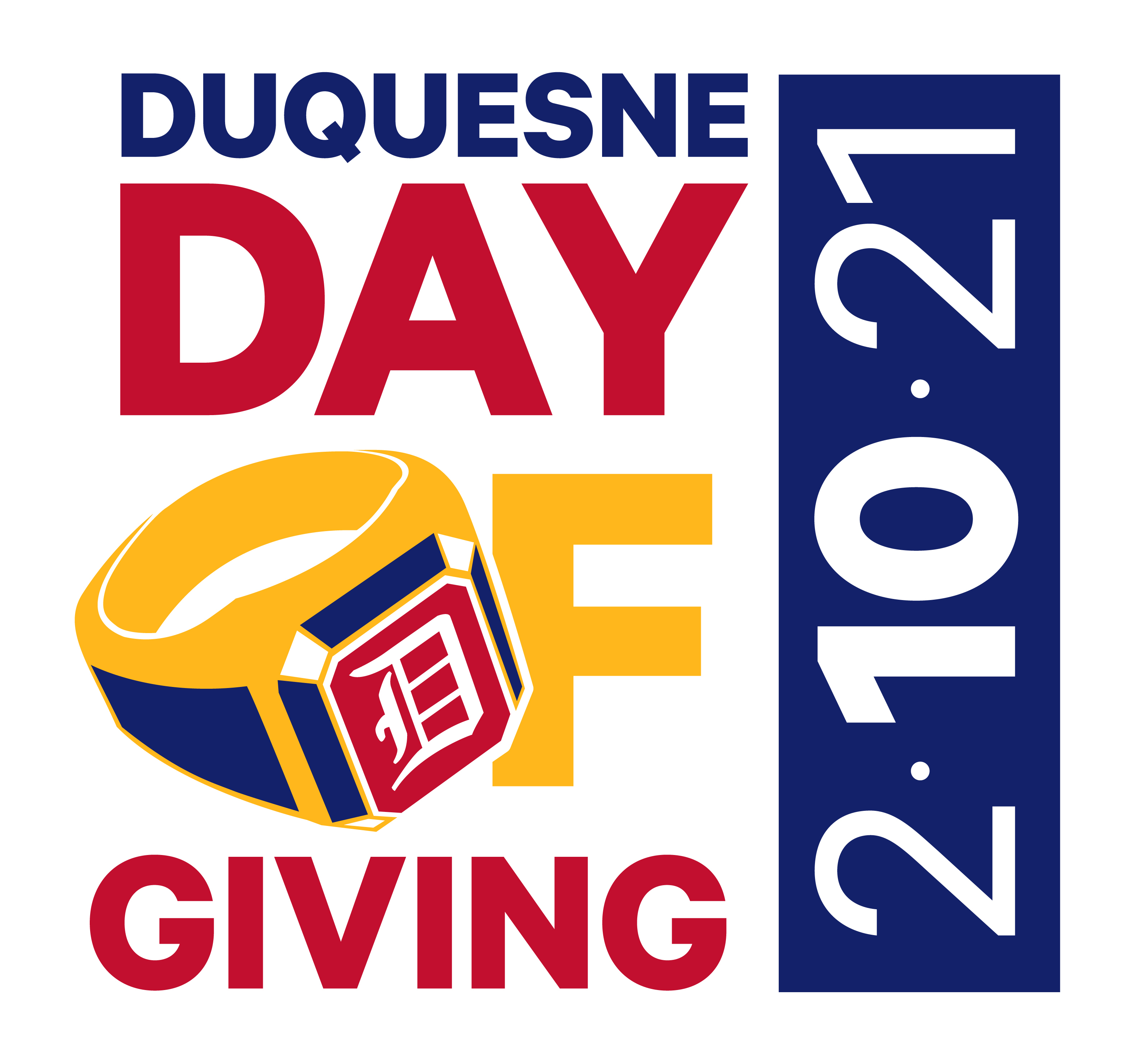 Day of Giving 2021 Logo
