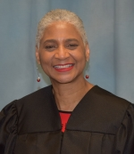 Judge Kim Berkley Clark