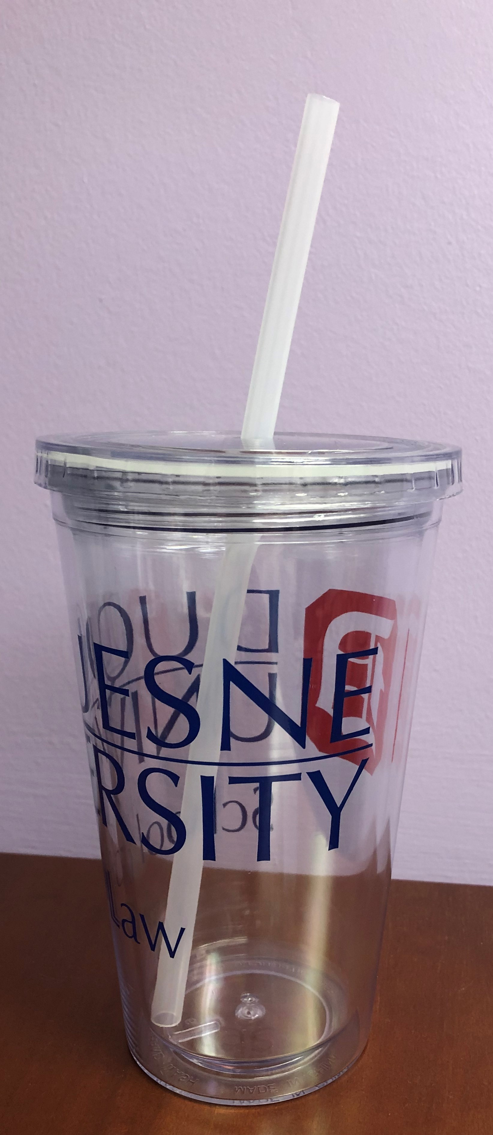 photos of the straw cup