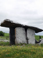 image of a rock shelter