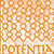 Potentia Learning Community Icon